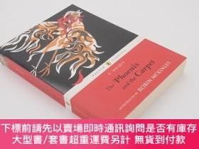 二手書博民逛書店The罕見Phoenix and the Carpet (Puffin Classics)Y205798 E.