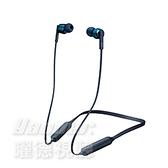 【曜德★送收納袋】JVC HA-FX67BT 藍色 防水無線藍牙 立體聲耳機 7H續航力