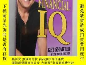 二手書博民逛書店Increase罕見your financial IQ