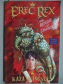 【書寶二手書T4/原文小說_YJZ】Erec Rex-The Monsters of Othernes