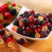 德國 Bären treff 天然果汁小熊軟糖-森林水果1000g【德潮購】