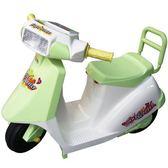 【吉嘉食品】久達尼 速克達電動摩托車(淺綠色)TCV-526 *無法超取* [#1]{4713869526616}