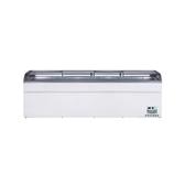 Santa三特 超市無霜玻璃推拉冷凍櫃 CQS25L