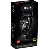 樂高積木 LEGO《 LT76182 》SUPER HEROES 超級英雄系列 - Batman™ Cowl / JOYBUS玩具百貨