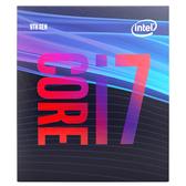 Intel Core i7-9700 8核心8執行緒 1151 腳位 CPU 中央處理器
