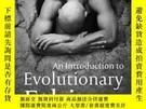 二手書博民逛書店An罕見Introduction To Evolutionary EthicsY256260 Scott M.