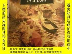 二手書博民逛書店Three罕見Men in a Boat:To Say Noth