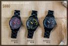 【完全計時】手錶館│BAKLY 重裝系列 原創輕量 日本機芯 鋼殼結構 生日禮物 BA9023 質感黃