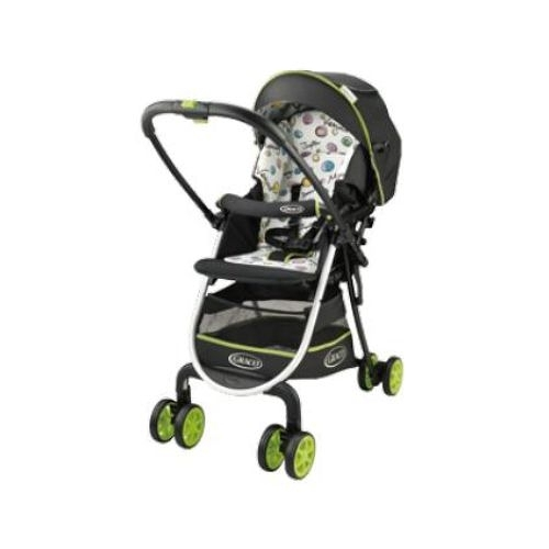 GRACO Citi Lite R UP 水果軟糖-手推車AGR67485[衛立兒生活館]