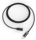 [9美國直購] 光纜線 Corning 10 Meter Thunderbolt 3 USB-C Optical Cable