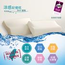 BEST寢飾 3M涼感記憶枕 涼感枕 工學枕 護頸 完美支撐 日美原料 涼感枕心 台灣製造 枕頭