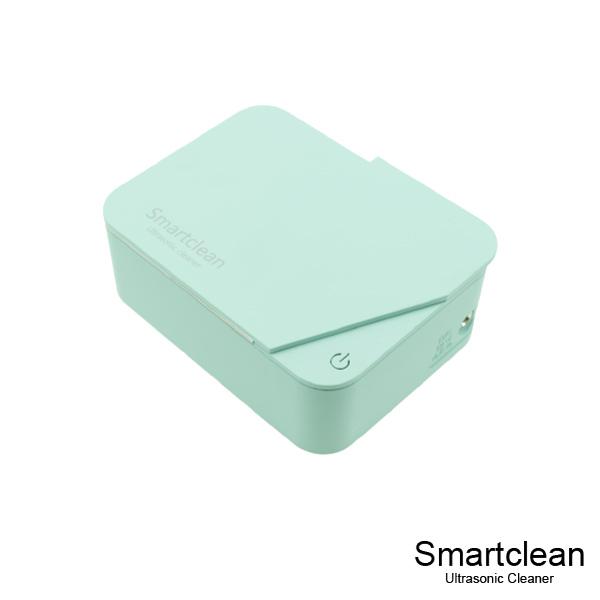 【香港潮牌】Smartclean 超聲波珠寶清洗機 超音波清洗機 眼鏡清潔 珠寶首飾清潔 手錶清潔