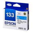 T133250 EPSON 原廠 (No.133) 藍色墨水匣 適用 TX420/TX120/T22/TX320F/TX130/TX430W/TX235