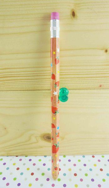 【震撼精品百貨】日本精品百貨-自動鉛筆-草莓