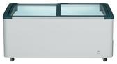 培芝 德國利勃 LIEBHERR 554公升 弧型玻璃推拉冷凍櫃 EFI-5553 附LED燈