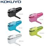 【南紡購物中心】日本KOKUYO無針訂書機SLN-MSH110環保訂書機10張用