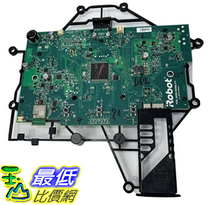 [9美國直購] 主機板  Roomba e5 Motherboard PCB Circuit Board Rumba irobot New Roomba e5 Motherboard PCB Circuit Board