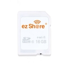 【】 ez Share Wi-Fi SDHC-16GB 易享派 ezShare ES100 16G class 10 【公司貨】SD 16G