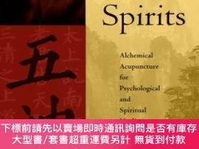 二手書博民逛書店Five罕見SpiritsY255174 Lorie Eve Dechar Lantern Books 出版