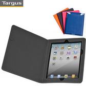 [富廉網] TARGUS New iPad 專用 Simple 簡約保護套-深灰