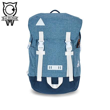 ACROSS 後背包 COOL系列 深藍色 CL160703