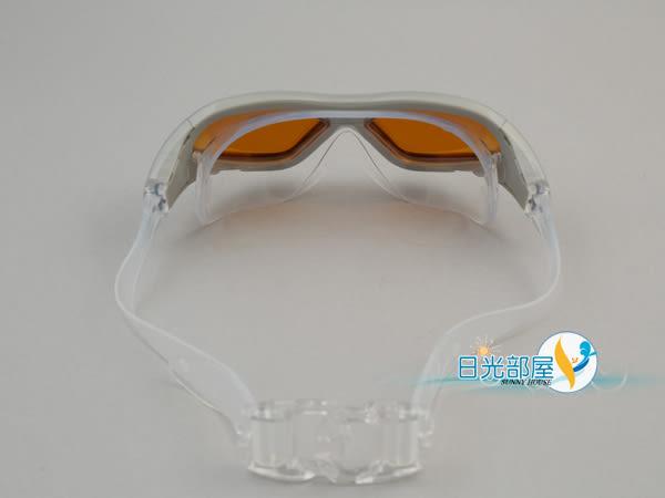 *日光部屋* arena (公司貨)/AGT-740-BRSL 106度超廣角/低壓迫/舒適泳鏡