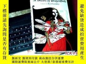 二手書博民逛書店A罕見Dream of Dragonflies 请看图 K2Y16575 请看图 请看图 出版1972