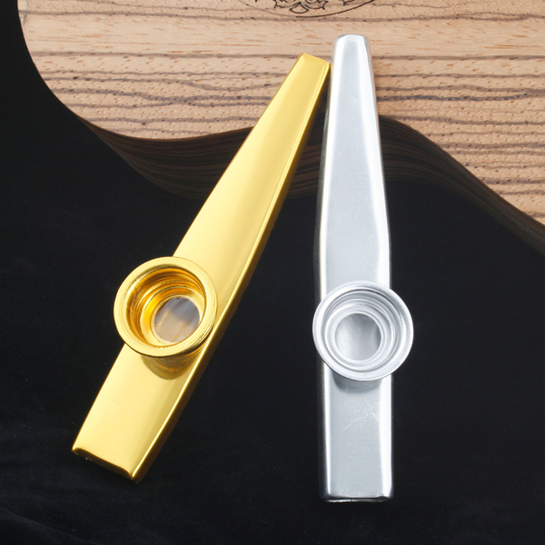 小叮噹的店- KAZOO 卡祖笛 烏克麗麗/木吉他伴奏