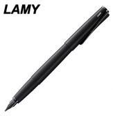 德國 LAMY 限量 STUDIO系列 奢華極黑 鋼筆 /支 66