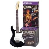 【超贈點10倍送 官方直營享保固】Yamaha EG112GPII 電吉他+音箱+全配件套裝