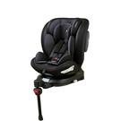 【預購-11月中後】Osann oreo360° i-size isofix 0-12歲360度旋轉多功能汽車座椅 -銀河灰