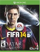 X1 FIFA 14 國際足盟大賽 14(美版代購)