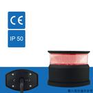 LED警示燈 NLA65DC-1B7K-R 積層/多層/三色燈 報警/警示 燈 適用機械,自動化設備