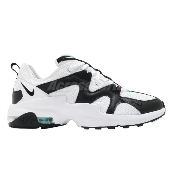 【六折特賣】Nike 休閒鞋 Wmns Air Max Graviton 黑 白 女鞋 氣墊 復古慢跑鞋 【ACS】 AT4404-101