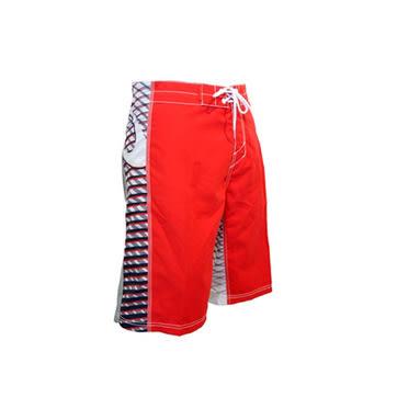 OAKLEY CROSSHATCH BDARDSHORT (SUMMER) 海灘褲