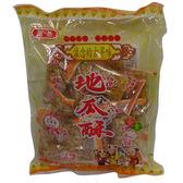 義益地瓜酥 300g【合迷雅好物超級商城】