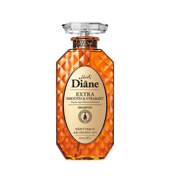 黛絲恩完美柔順 極潤修護洗髮露450ml(淺棕)