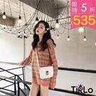 針織衫-Tirlo-火熱IG英文滿版針織衫-三色(現+追加預計5-7工作天出貨)