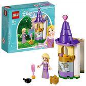 LEGO 樂高 l Disney Rapunzel s Petite Tower 41163 Building Kit (44 Piece)