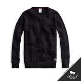 【Roush】 基本款圓領針織毛衣 -【815619】