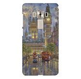 華碩 ASUS ZneFone 3 Deluxe ZS550KL Z01FD 手機殼 軟殼 保護套 倫敦風情