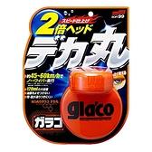 Soft99 免雨刷 ( 巨頭 ) GLACO 系列 120毫升 X 2入