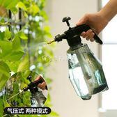 澆花水壺氣壓式澆花噴霧瓶多肉植物澆水壺家用小型麥吉良品YYS