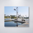 戶外景觀燈 防水型 可客製化 可搭配LE...