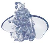 【拼圖總動員 PUZZLE STORY】小飛象 日本進口/Hanayama/40P/立體透明塑膠