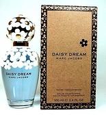Marc Jacobs Daisy Dream 雛菊之夢 女性淡香水 100ml TESTER【七三七香水精品坊】