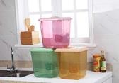 米桶密封方形防潮廚房10kg15kg 儲米箱儲物箱雜糧桶狗糧桶米箱【 出貨八折下殺】