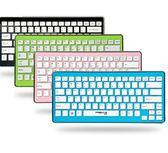 迷你無線鍵盤巧克力鍵盤平板臺式電腦鍵盤USB家用辦公攜帶筆記本鍵盤洛麗的雜貨鋪