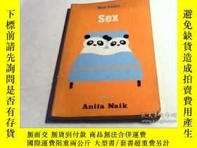 二手書博民逛書店WHSE罕見GUIDES SOX ANITA NAIK,請看圖Y17509 原版 原版