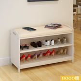 鞋架簡易家用防塵收納架子多層組裝簡約現代鞋櫃多功能gogo購